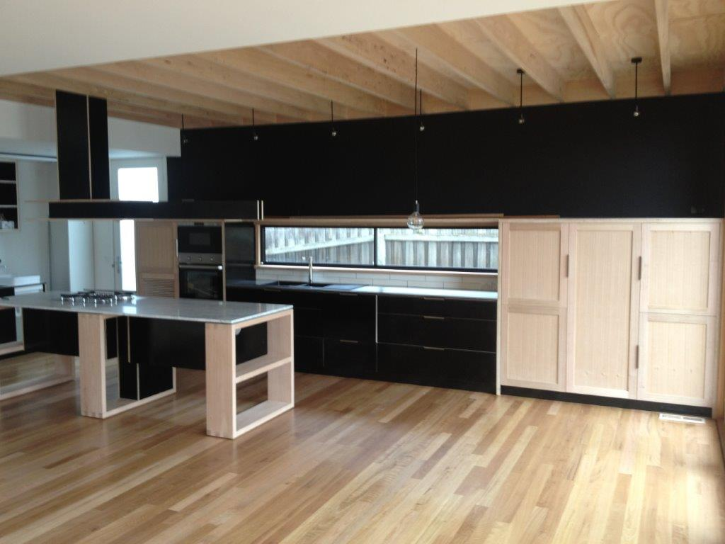 Kitchens Joinery
